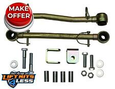 Skyjacker SBE326 Sway Bar Ext. End Links Disconnect for 84-93 Jeep Cherokee (XJ)