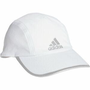 adidas RUNNER MESH CAP AEROREADY Lauf-Kappe |FK0837| Farbe: weiß
