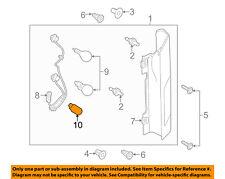 FORD OEM-Exterior Bulb C7SZ13466B