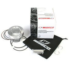 Wiseco Yamaha YFM250 YFM 250 Raptor Piston Kit 74mm std. bore 2008-2013