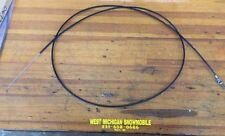 Trim Cable Indicator Barracuda Daytona 640 P/N 0673-518 NOS 94-95 Tigershark