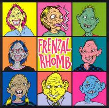 Meet the Family by Frenzal Rhomb (CD, Dec-1998, Shock)