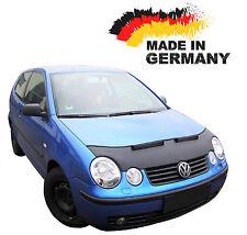 Haubenbra VW Polo 4 9N Steinschlagschutz Car Bra Protection Tuning Front Mask