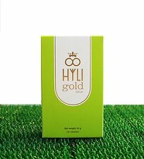 HYLI GOLD BALANCE HORMONE WOMEN NATURAL HERB EXTRACT NON TOXIC BREAST 30 CASULES