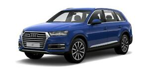 AUDI Q7 3.0D TDi CR 2007-10 ENGINE CODE CASB ENGINE SUPPLY AND FIT-