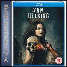 VAN HELSING - COMPLETE SEASON 1 - FIRST SEASON  **BRAND NEW BLU-RAY ***