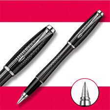 High Quality Parker Urban Series Black Grid Color 0.5mm Nib Fountain Pen