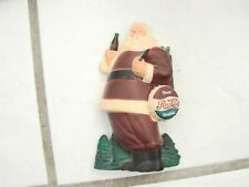 Refrigerator Door Magnet Pepsi-Cola Vintage Santa Christmas Source Mfg USA 4-5""