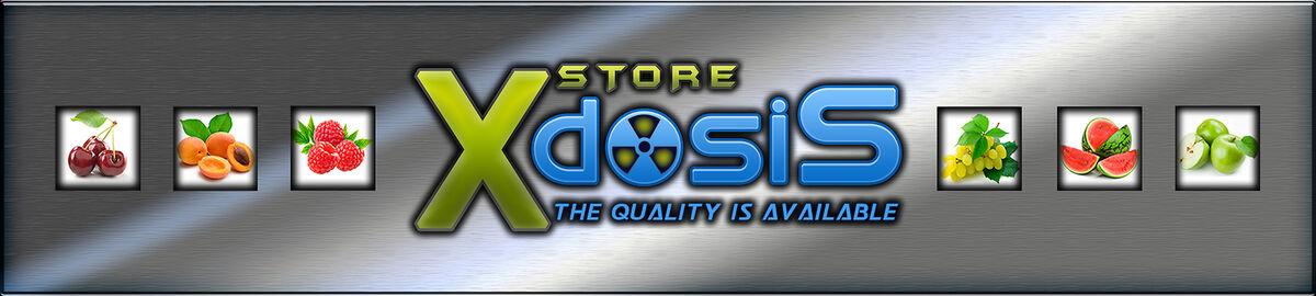 Xdosis Store