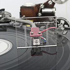 Long Play Vinilo Tocadiscos De Phono brazo del tocadiscos Vta/Cartucho Regla de acimut