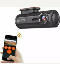 Zerogogo Rw100 Wifi Wireless Dash Cam Full Hd 1080P Car Dashcam Camera W/Sony Se