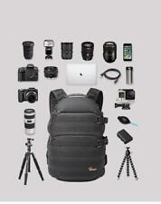 "LowePro ProTactic 350 AW Camera Photo Bag Backpack for DSLR & 13"" Laptop"