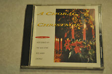 A Choral Christmas Volume 2 ( CD,1993 )