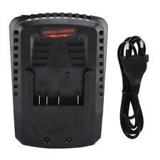 Für Bosch AL1820CV Li-Ion Ladegerät Adapter Schnellladegerät MAX 1.6A EU Plug