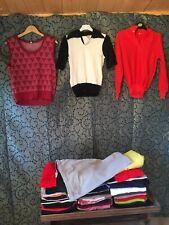 Unworn New Old Stock Joblot 50 Children vintage clothes 1970s 1980s Boys & Girls