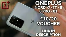 £20 OFF For OnePlus Nord 2 / 8 / 8 Pro / 8T /9/9Pro- LINK IN DESCRIPTION :)
