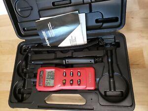 Amprobe THWD-5 / THWD5 Relative Humidity & Temperature Meter w/ Flexible Probe