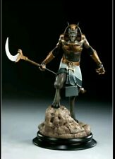 Anubis Statue by ARH Studios NIB 267/500 Rare!