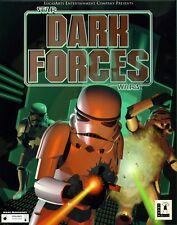 STAR WARS DARK FORCES +1Clk Windows 10 8 7 Vista XP Install