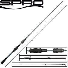 SPRO Freestyle Skillz Micro Lure Rute 2.10m 1-8g