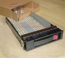 "HP 3.5"" Hard Drive SAS SATA Tray Caddy 373211-001 Proliant ML350 ML370 DL380 G6"