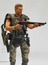 Neca Aliens Corporal Dwayne Hicks figure