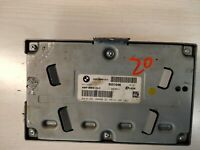2011 BMW X3 Amp Amplifier 9251046