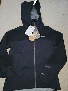 Endura MT500 II  Waterproof Jacket Large MTB Black BNWT