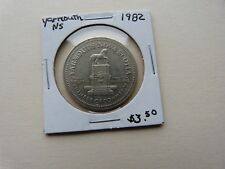YARMOUTH NS TRADE DOLLAR 1982 LOT 168-D