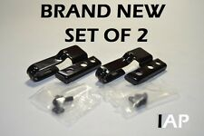 NEW Pair of 2 Bosch Front Windshield Wiper Blade Arm Adapter Kit R-L 3392390298