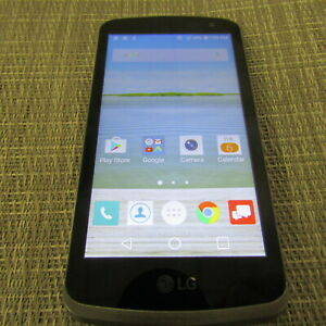 LG OPTIMUS ZONE 3, 8GB - (VERIZON WIRELESS) WORKS, PLEASE READ!! 40552