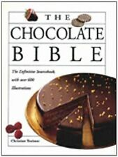 The Chocolate Bible: The Definitive Sourcebook, Wi