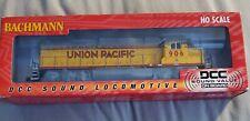 Bachmann 66301 OH Scale DCC Sound Locomotive