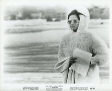 CLAUDIA CARDINALE A FINE PAIR 1968 VINTAGE PHOTO ORIGINAL #2