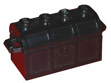 Missing Lego Brick 4738a & 4739a Black Treasure Chest
