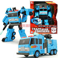 Transformers Protectobot Hot Spot Voyager Class 18cm Toy Action Figure New
