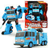 Transformers Protectobot Hot Spot Voyager Class 7 inches Toy Action Figure New