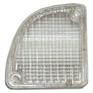 Goodmark LH Side Back-Up Light Lens Fits C10 C20 K10 K20 Pickup GMK4143847672L