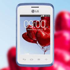"LG L20 3G Smartphone 3"" Screen Memory Unlocked Pristine"