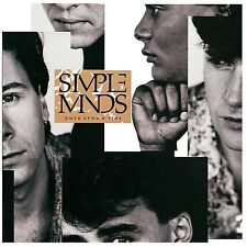 Simple MINDS-ONCE UPON A TIME (pure AUDIO BLU-RAY) BLU-RAY NUOVO