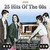 Various Artists - 25 Hits of the 60's (2004)