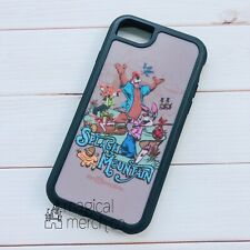 Disney Parks Splash Mountain iPhone Case 6s 7 8 Brer Rabbit Fox Bear