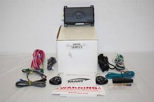 Directed 249232 Ready Remote Start & Keyless Entry System w/ 2 remotes New