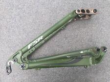 Specialized Stumpjumper Comp 2007 Green Rear Triangle w/ Suspension Hardware