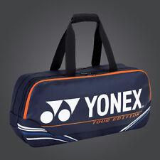 YONEX  Pro Tournament Rectangular Racquet Bag BA92031WEX Dark Navy, 2020 New