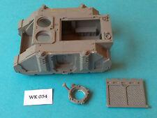 Warhammer 40K - Space Marines - Rhino Incomplete - WK34