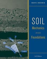 Soil Mechanics and Foundations 3rd International Edition