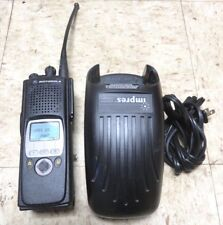 Motorola XTS5000 700/800 MHz 2 WAY Radio w/Charger, H18UCF9PW6AN. Excellent