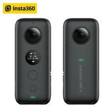 Insta360 ONE X 5.7K Video 360 Panoramic HDR Action Camera for iPhone Android