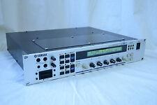 Yamaha CS6R TONE GENERATOR Modular Synthesis Plug in System w/ SM card cs6x